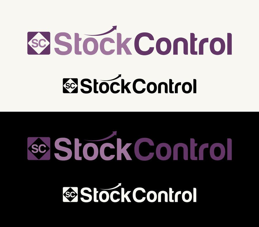 Konkurrenceindlæg #                                        67                                      for                                         Logo Design for our new service (StockControl)