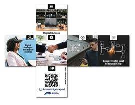 """Nro 25 kilpailuun Design the six faces of a """"marketing"""" cube käyttäjältä denissinanaj"""