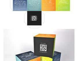 """Nro 32 kilpailuun Design the six faces of a """"marketing"""" cube käyttäjältä BadWombat96"""