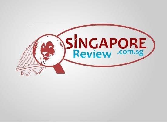 Inscrição nº 175 do Concurso para Logo Design for Singapore Reviews