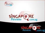 Graphic Design Contest Entry #176 for Logo Design for Singapore Reviews