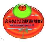 Logo Design for Singapore Reviews için Graphic Design247 No.lu Yarışma Girdisi