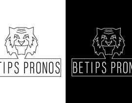 Nro 39 kilpailuun Create logo for prognosis sports käyttäjältä beymax