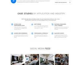 #36 for Design website UX/UI af rajgraphicmagic