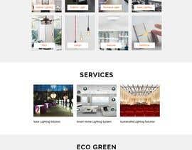 #37 for Design website UX/UI af mhamzashakeel