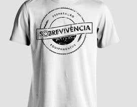 #26 para Design for a Survival T-Shirt por twotiims