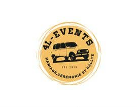 nº 79 pour Vintage car logo creation par lida66