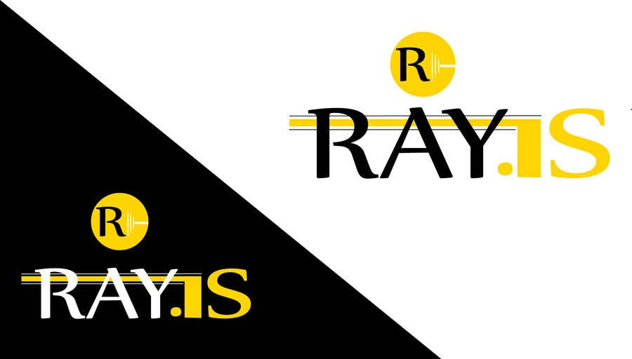 Konkurrenceindlæg #539 for Create logo for RAY.IS