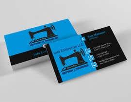 Nro 53 kilpailuun Design a Visiting card käyttäjältä BhagyodaySandip