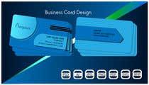 Graphic Design Entri Peraduan #522 for Business Card Design