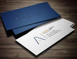 #756 untuk Business Card Design oleh Darda222