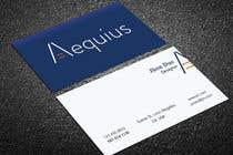 Graphic Design Entri Peraduan #542 for Business Card Design