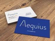 Graphic Design Entri Peraduan #750 for Business Card Design