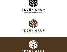 #10 untuk Logo Design for Furniture&Decoration Company in Istanbul oleh kazizubair13