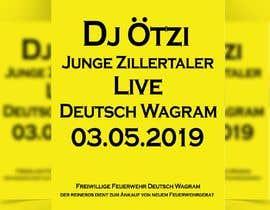 #17 for Design eines Poster A1 by ksallu645