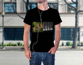 #4 für T-Shirt Design Vegan/Tierrechte von jenidesign