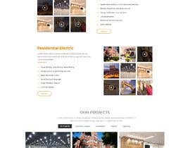 ZephyrStudio tarafından Re-Design Website Homepage için no 34