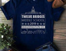 #13 for 2019 Washington DC, New York and Boston Trip T-shirt af SCategory