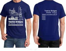 #16 for 2019 Washington DC, New York and Boston Trip T-shirt af kasupedirisinghe