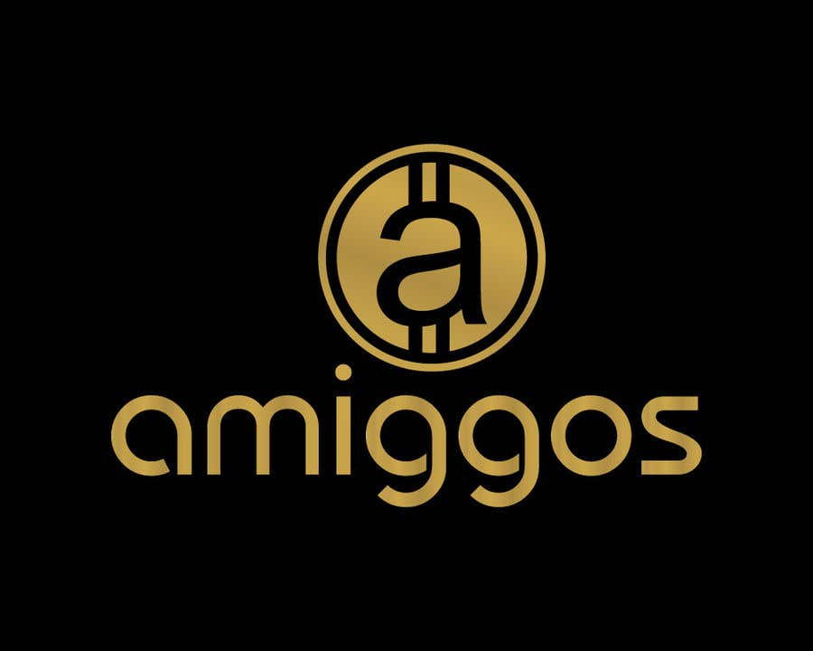 Entry #3 by tanhaakther for Gold coin amiggos logo | Freelancer