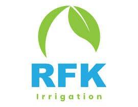 #452 dla Logo Design for Irrigation Company przez menasobhy88