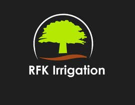 #450 para Logo Design for Irrigation Company de darkavdark