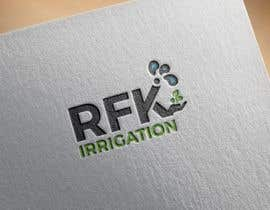#503 for Logo Design for Irrigation Company by Antordesign