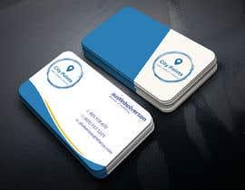 Nro 329 kilpailuun Brand Business Card Design käyttäjältä hmhridoy626