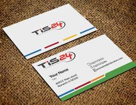 Nro 330 kilpailuun Brand Business Card Design käyttäjältä hmhridoy626