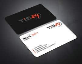 #536 for business card af arifjiashan