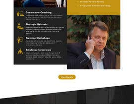 #28 untuk Build a website, Much of the work is done. oleh saidesigner87