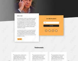 #21 for Build a website, Much of the work is done. by pardworker