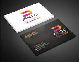#112 para Business Card por wefreebird