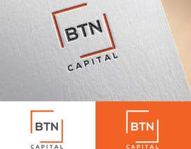 #1048 for BTN Capital identity and PPT template by NABIL6272