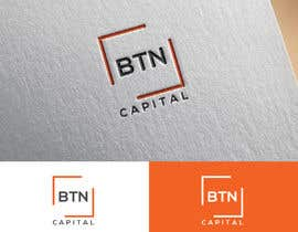 #1050 for BTN Capital identity and PPT template by NABIL6272