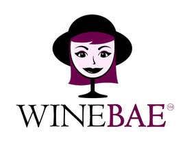 #65 для Logo for a millenial-targeted wine persona от llisto