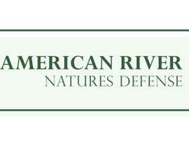 #12 для American River - Natures Defense - Insect Repellent Logo от lounzep