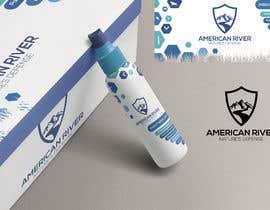 #17 for American River - Natures Defense - Insect Repellent Logo af dobreman14