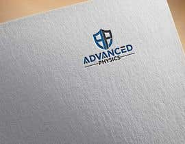#58 for Physics Lab needs a logo by anikkhan0304