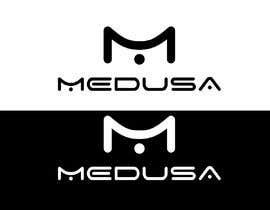 #258 for Design a beautiful, simple, and unique medusa themed logo [Potential Bonus] by imsalahuddin93
