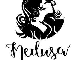 #572 for Design a beautiful, simple, and unique medusa themed logo [Potential Bonus] by rachelcheree