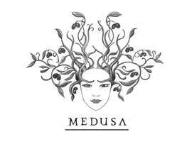 #396 pentru Design a beautiful, simple, and unique medusa themed logo [Potential Bonus] de către CroGDesignerz