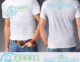 """#46 for Create Logo for """"Funnel Hacker Hero"""" by bundhustudio"""
