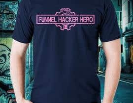 """#49 for Create Logo for """"Funnel Hacker Hero"""" by bundhustudio"""