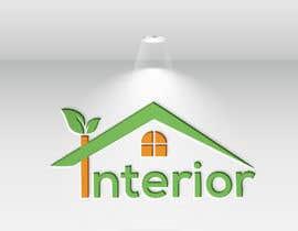 #49 untuk Design a logo for Interior Design Company oleh aktaramena557