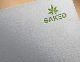 #282 cho Cannabis Logo Design bởi RS336
