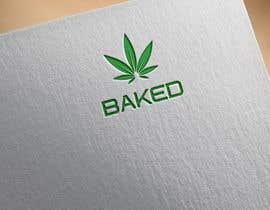 #200 cho Cannabis Logo Design bởi siamponirmostofa