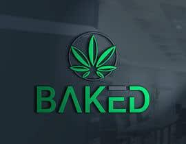 #139 cho Cannabis Logo Design bởi mdalaminislam503