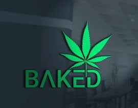 #141 pentru Cannabis Logo Design de către mdalaminislam503