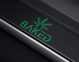 #234 cho Cannabis Logo Design bởi mdalaminislam503